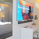 (Video) Marriott (Teams with Samsung and Legrand) - IoT 'Smart' Hotel Room