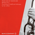 (PDF) Bain&Company : Front Line of Healthcare Report 2015