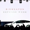 Tesla's New Car Includes a 'Bioweapon Defense Mode'