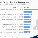 (PDF) America's Fastest Growing Occupations