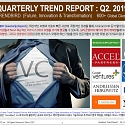 Quarterly (SiliconValley) Trend Report - Q2. 2019 Edition