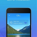 No.1 Meditation Appl Calm Raises $27M in Series A Funding Led By Insight Venture Partners