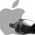 (Patent) Apple Looking Into 'Apple Glasses' That Interact with Keyboards