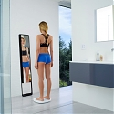 (Video) Naked Labs Enters The Fitness Tech Fray With Body-Scanning Mirror