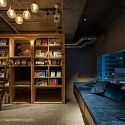This Library-Themed Tokyo Hotel Is a Book-Lover's Paradise