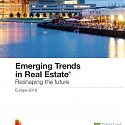 (PDF) PwC : Emerging Trends in Real Estate®: Europe 2018