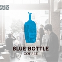 (M&A) Nestle Said to Pay Up to $500 Million to Buy Blue Bottle Coffee