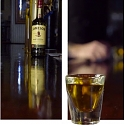 Jameson Serves a 3-D Whiskey Shot in Its New Instagram Ad