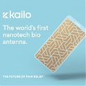 The Future of Pain Relief - Kailo