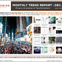 Monthly Trend Report - December. 2019 Edition
