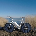 (Video) Solar Bike - A Solar Powered Electric Bicycle from Denmark