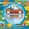 (PDF) Deloitte - Connecting the Future of Mobility