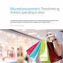 (PDF) Mckinsey - Beyond Procurement : Transforming Indirect Spending in Retail