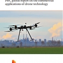 (PDF) PwC - Drones Could Replace $127 Billion Worth of Human Labor and Services