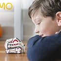 (Video) Cozmo Uses AI to Develop a Little Robot Personality