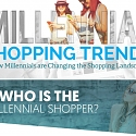 (Infographic) How Millennials are Changing the Shopping Landscape