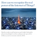 (PDF) Mckinsey - How Can We Recognize The Real Power of the Internet of Things ?