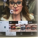 AR Tech Allows Beauty Devotees to Virtually 'Try On' Makeup