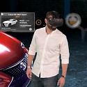 (Video) Vroom Is Debuting a Virtual Reality Showroom for Buying Cars Online