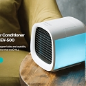 The Ultimate Personal Air Conditioner - EvaChill EV-500
