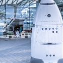 Security Robots Offer Autonomous Surveillance