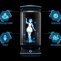 (Video) Gatebox Reimagines Amazon Alexa as Fawning Anime Girlfriend