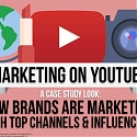 (Infographic) YouTube's Influencer Marketing Phenomenon