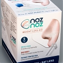 Revolutionary Contact Lenses for The Nose That May Help You Lose Weight - NozNoz