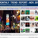 Monthly Trend Report - November. 2016 Edition