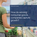 (PDF) Mckinsey - How Do Winning Consumer-Goods Companies Capture Growth ?