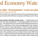 "(PDF) PwC - Predictions for 2020 : ""Slowbalisation"" is the New Globalisation"