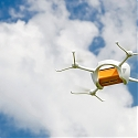 Switzerland Begins Postal Delivery by Drone