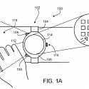 (Patent) Google Smartwatch Patent Uses Your Skin as Touchpad