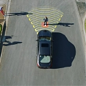 (Video) New Ford Petextrian Detector Will Warn Drivers of Crazy People Walking and Talking