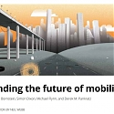 (PDF) Deloitte - Funding The Future of Mobility