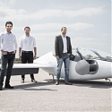 (Video) Lilium Raises $90M Series B for All-Electric Flying Taxi