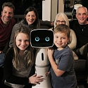 Aido Advanced Social Robot for Smart Home