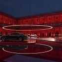 AUDI's 'Fifth Ring' Installation by MAD Architects Lights Up Milan Design Week