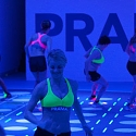 TECH-ERCISE : The NYC Fitness Scene Gets a High-Tech Makeover