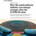 (PDF) Mckinsey - How the Semiconductor Industry can Emerge Stronger After the COVID-19