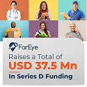 FarEye Brings In $13M Series D Extension For Logistics Platform