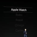 It's Not Hard to Beat Rolex, Apple