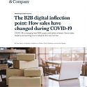 (PDF) Mckinsey - The B2B Digital Inflection Point : How Sales have Changed During COVID-19