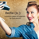 (Infographic) How The Selfie Has Evolved Over The Years