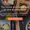 AllSet Raises $2.35M to Cut Your Restaurant Wait in Half