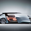 The EVE Vision is Basically Your Living Room on Wheels - NIO Vision Car