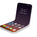 (Patent) Apple Won 49 Patents Today Covering a Major One for a Folding iPhone