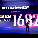 Alibaba's AI Fashion Consultant Helps Achieve Record-Setting Sales