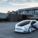 A Shape-Shifting Car ? Patent Filings Point to Auto Industry's Future