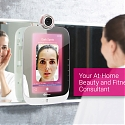 HiMirror Helps You With Your Skin Troubles